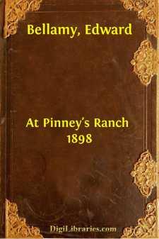 At Pinney's Ranch 1898