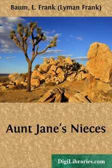 Aunt Jane's Nieces