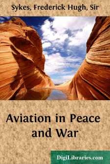 Aviation in Peace and War