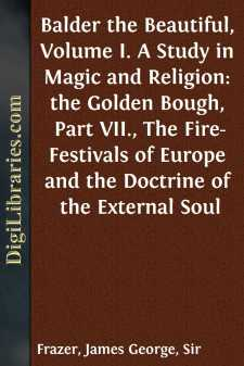 Balder the Beautiful, Volume I.