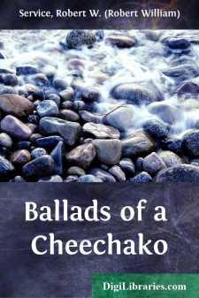 Ballads of a Cheechako