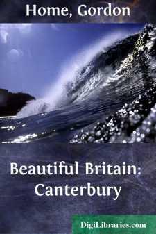 Beautiful Britain: Canterbury