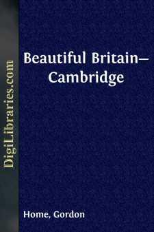Beautiful Britain-Cambridge