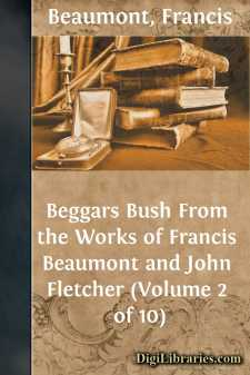 Beggars Bush