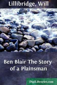 Ben Blair