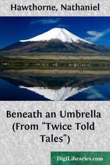 Beneath an Umbrella (From