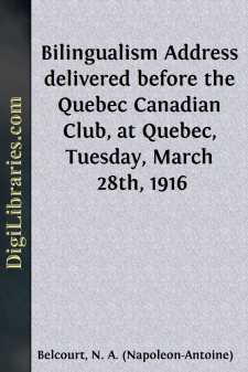 Bilingualism