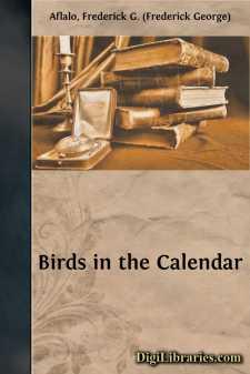 Birds in the Calendar