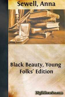 Black Beauty, Young Folks' Edition
