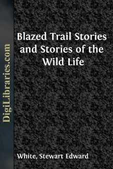 Blazed Trail Stories