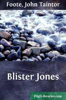 Blister Jones