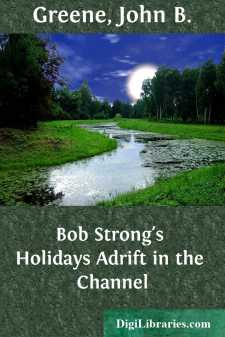 Bob Strong's Holidays Adrift in the Channel