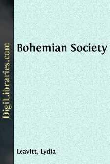 Bohemian Society