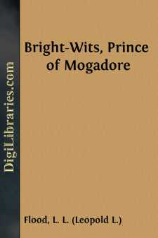 Bright-Wits, Prince of Mogadore