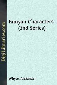 Bunyan Characters (2nd Series)
