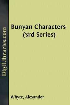 Bunyan Characters (3rd Series)