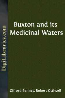 Buxton and its Medicinal Waters
