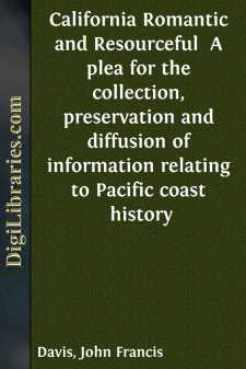 California Romantic and Resourceful 