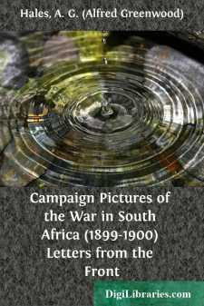 Campaign Pictures of the War in South Africa (1899-1900)