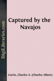 Captured by the Navajos