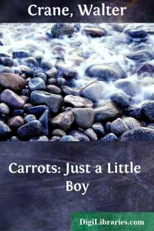 Carrots: Just a Little Boy