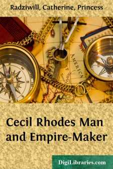 Cecil Rhodes
