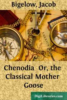 Chenodia  Or, the Classical Mother Goose