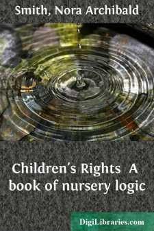 Children's Rights  A book of nursery logic