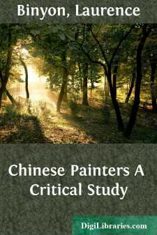 Chinese Painters