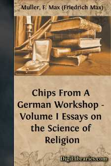 Chips From A German Workshop - Volume I