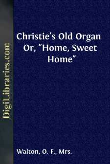 Christie's Old Organ 