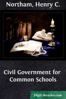 Civil Government for Common Schools