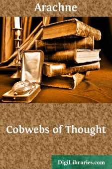 Cobwebs of Thought