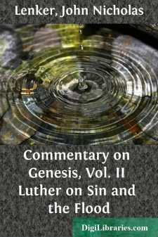 Commentary on Genesis, Vol. II