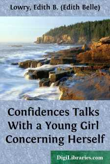 Confidences