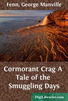 Cormorant Crag