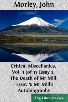 Critical Miscellanies, Vol. 3 (of 3)
