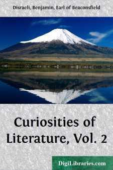 Curiosities of Literature, Vol. 2