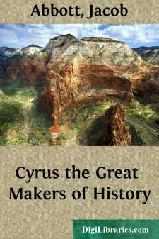 Cyrus the Great Makers of History