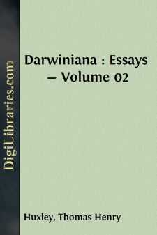 Darwiniana : Essays - Volume 02