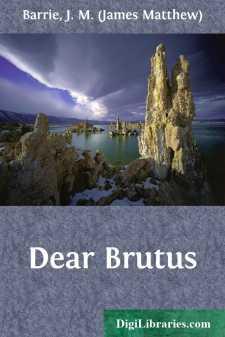 Dear Brutus