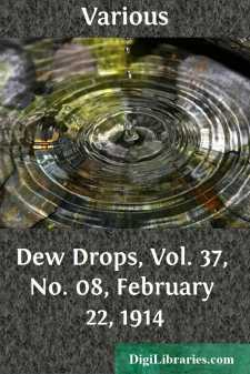 Dew Drops, Vol. 37, No. 08, February 22, 1914