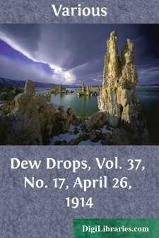 Dew Drops, Vol. 37, No. 17, April 26, 1914
