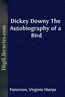 Dickey Downy