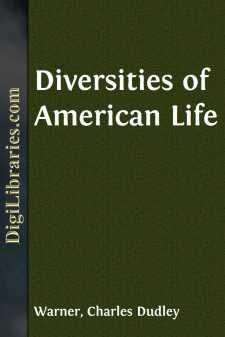 Diversities of American Life