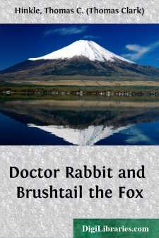 Doctor Rabbit and Brushtail the Fox