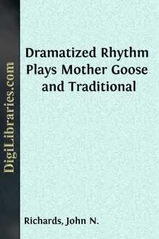 Dramatized Rhythm Plays