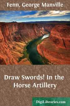 Draw Swords! In the Horse Artillery
