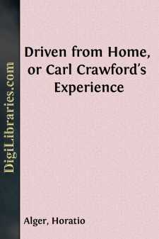 Driven from Home, or Carl Crawford's Experience