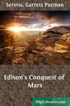 Edison's Conquest of Mars